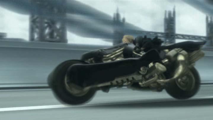 Fenrir (motorcycle)