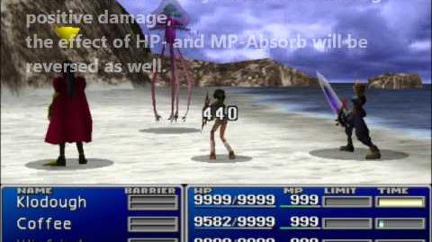 Final_Fantasy_VII_Healing_Overflow_and_HP-_and_MP-Absorb_Overflow_-_Damage_Overflow_Advanced_Edition