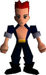 Johnny (Final Fantasy VII)