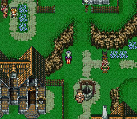 Final Fantasy VI/Drake/Part 6