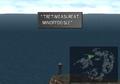 Obel Lake quest Eldbeak Peninsula message from FFVIII R