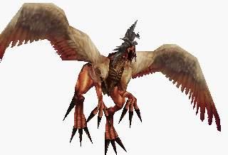 Red Dragon (Final Fantasy IX)