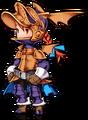 Refia-Dragoon