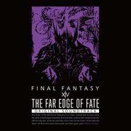 The Far Edge of Fate FINAL FANTASY XIV Original Soundtrack