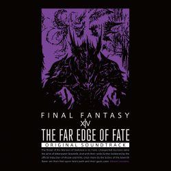 The Far Edge of Fate: Final Fantasy XIV Original Soundtrack
