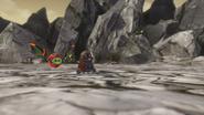 WoFF Dragon Scars Battle Background