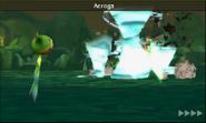 Aeroga bravely default