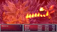 Emperor - Blaze