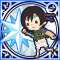 FFAB Antarctic Wind - Yuffie Legend SSR