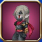 FFDII Deathlord Ninja icon