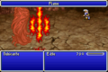 FFIV Flame Ninjitsu