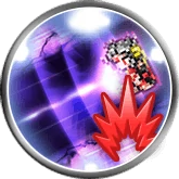 FFRK 0-form Particle Beam Icon