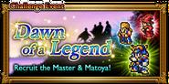 FFRK Dawn of a Legend Event