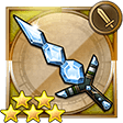 FFRK Diamond Sword FFIX