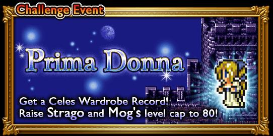 Prima Donna (Record Keeper)