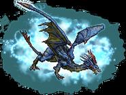 FFRK Ultimate+ Isgebind FFXIV