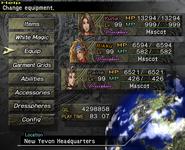 FFX-2 Break HP Limit