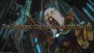 FFXIV Unending Coil Title