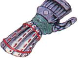Genji Gloves