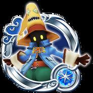 KHUX Vivi 4★ Medal