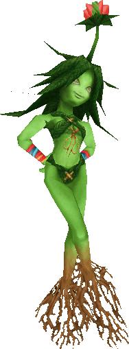 Nymph (Final Fantasy IX)