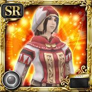 Square Enix Legend World - White Mage (FFXI) SR
