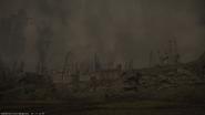 The Last Trace Ruins