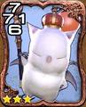 388b Good King Moggle Mog XII