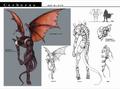 DoC Gargoyle Artwork