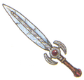 Dual Tomahawk FFIII Art