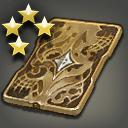 Epic Triple Triad Card from Final Fantasy XIV icon