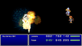FF4PSP TAY Band Particle Bomb