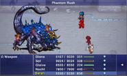 FFD Phantom Rush