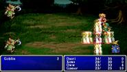 FFI PSP Blink