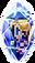 Krile Memory Crystal