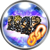 FFRK Regroup Icon