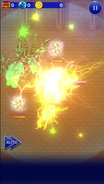 FFRK Rumbling Flash