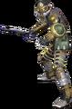 FFXIII enemy PSICOM Enforcer