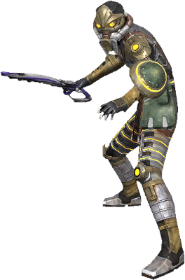 PSICOM Enforcer (Final Fantasy XIII)