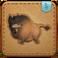 FFXIV Buffalo Calf Minion Patch.png