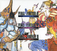 Final fantasy finest front cover