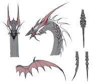 Leviathan FFXIV Art 2