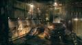 Mako Reactor 1 artwork 2 for Final Fantasy VII Remake