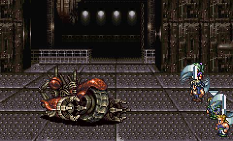 Прометей (Final Fantasy VI)