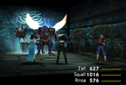 Casting Float on Sacred from FFVIII Remastered.png
