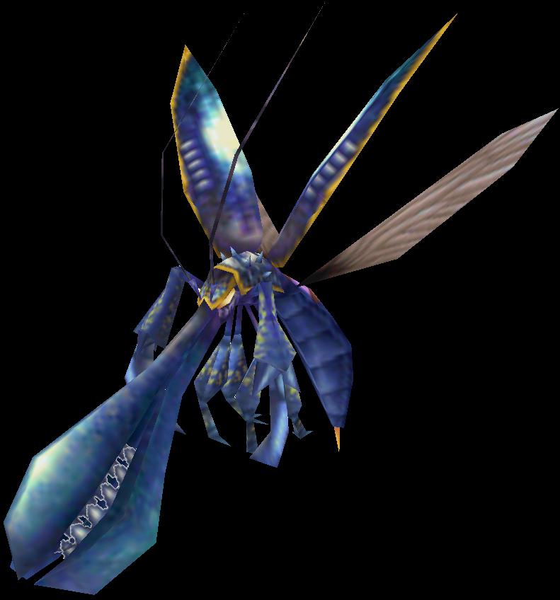 Bite Bug (Final Fantasy VIII)