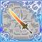 FFAB Flame Sword DFF SSR