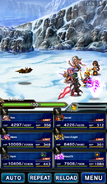 FFBE Gaea's Cliff