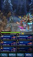 FFBE Gaia's Wrath