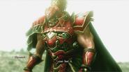 FFType0 - Gilgamesh Close-up